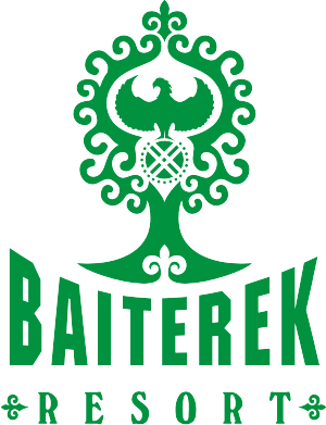 Baiterek resort